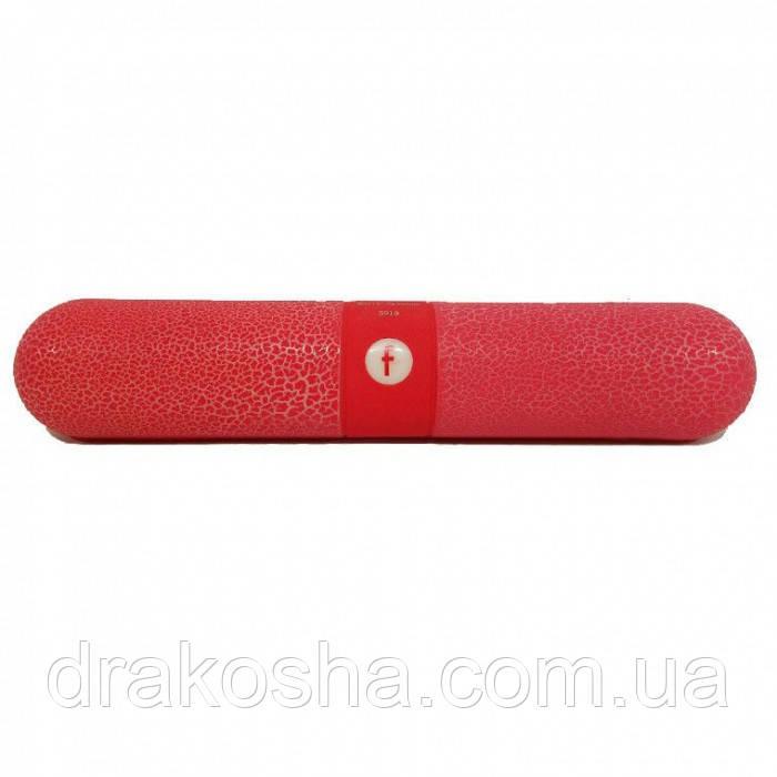 Портативная Bluetooth-колонка S910 с ФМ, MP3, USB Красная
