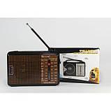 Портативный радио приемник GOLON RX-608ACW, фото 3