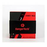 Электронная сигарета Subox kanger mini 50W вейп, фото 5