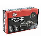 Автокамера, Камера заднего вида для автомобиля Car Cam 600L, фото 6