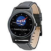 Годинник ZIZ НАСА + дод. ремінець + подарункова коробка