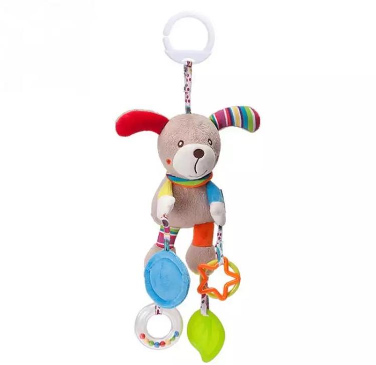 Подвесная игрушка BBSKY 01871 Собачка