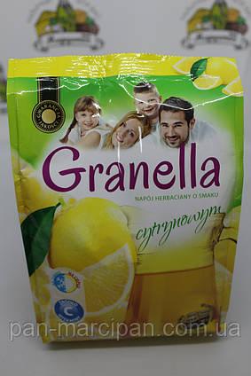 Чай розчинний Granella лимон 400гр
