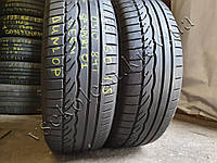 Шины бу 185/60 R15 Dunlop