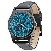 Годинник ZIZ Океан + дод. ремінець + подарункова коробка