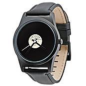 Часы ZIZ Винил + доп. ремешок + подарочная коробка