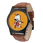 Часы ZIZ Единорог + доп. ремешок + подарочная коробка