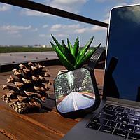 Портативная Bluetooth колонка ZIZ Приключение переносная блютуз колонка беспроводная блютус акустика, фото 1
