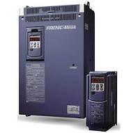 Преобразователи частоты мощностью от 0.4 до 630 кВт FUJI ELECTRIC