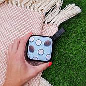 Портативная Bluetooth колонка ZIZ Кокосы, переносная блютуз колонка, беспроводная блютус акустика