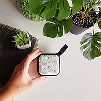 Портативная Bluetooth колонка ZIZ Авокадо, переносная блютуз колонка, беспроводная блютус акустика, фото 1