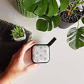 Портативная Bluetooth колонка ZIZ Авокадо, переносная блютуз колонка, беспроводная блютус акустика