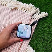 Портативная Bluetooth колонка ZIZ Лама, переносная блютуз колонка, беспроводная блютус акустика
