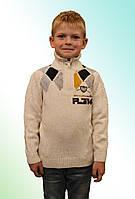 Детская кофта на мальчика  № 0131