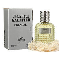Jean Paul Gaultier Scandal TESTER VIP, женский, 60 мл