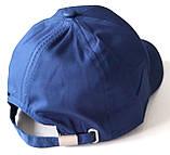Кепка подростковая Levis синяя (52-54 см), фото 2