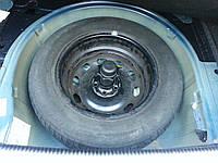Запасное колесо запаска VW Passat B5, 195/65 R15