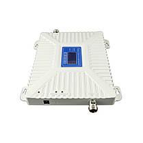 4G репитер усилитель интернета и голосовой связи 1800/2600 МГц, фото 3