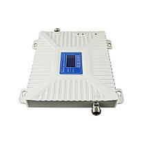 4G репитер усилитель интернета и голосовой связи 1800/2600 МГц, фото 2