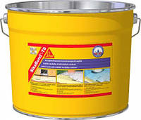 Полиуретановый  клей-гидроизоляция СикаБонд -Т8 / SikaBond -T8, уп. 10 л (13.4 кг) 5л