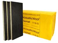 Акустическая минвата Acoustic Wool Sonet-P 50 мм