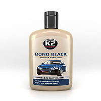 Очиститель шин K2 BONO BLACK 200 мл (K030)