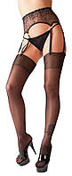 Эротические чулки Cottelli Collection Stockings от Orion