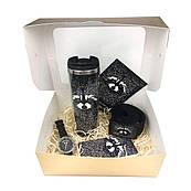 Подарочный набор ZIZ Енот