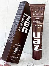 Профессиональная безамиачная крем-краска для волос с кератином  ZEN, 100мл