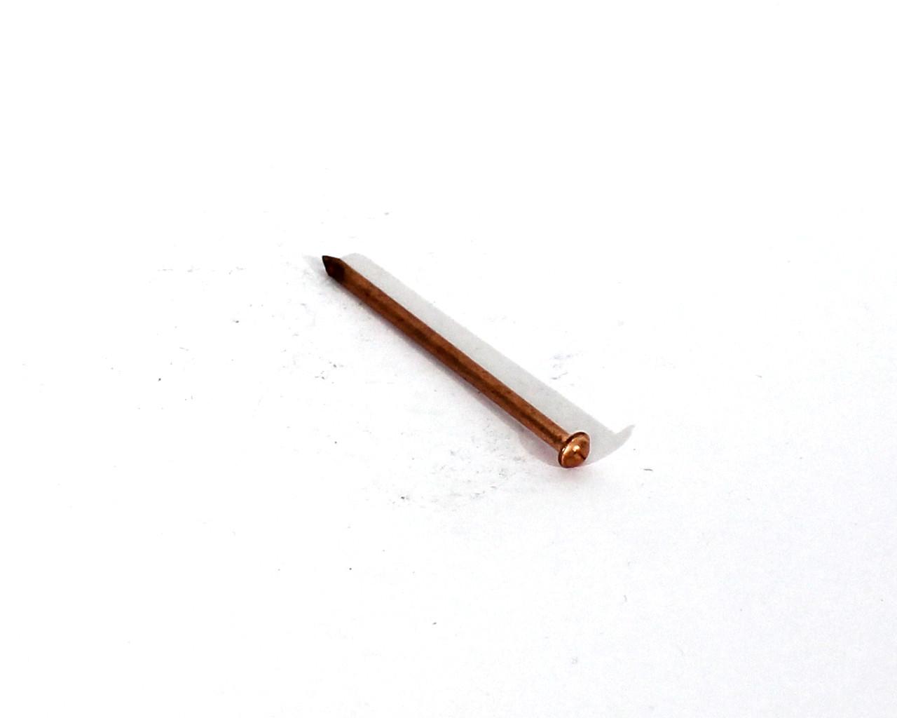 Шпилька приварная к споттеру Ø2,6 мм (802294)
