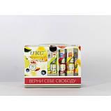 Жидкость для электронных сигарет с никотином UKC 10ml  ТОЛЬКО УПАКОВКОЙ, фото 2