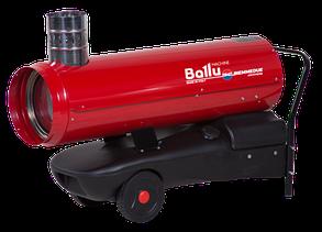 Дизельный мобильный теплогенератор непрямого нагрева Ballu-Biemmedue Arcotherm EC 55/ 02EC103-RK