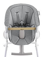 Сиденье для стульчика Beaba UpDown grey, арт. 912554, КОД: 123680