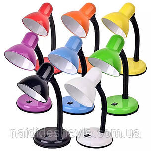 Лампа настільна учнівська, фото 2