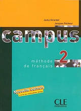 Campus 2 livre de l`eleve