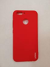Чехол Huawei Nova 2 Inavi Colour RED
