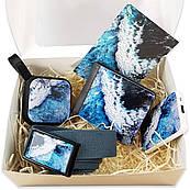 Подарунковий набір ZIZ Океанічна хвиля