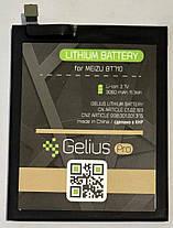 "Акумулятор ""Gelius Pro"" для Meizu M5с (BT710) 3060 mAh, фото 3"