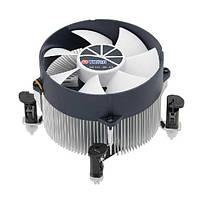 Кулер CPU Titan XZ DC12V fan, s 1155, б/у