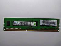 Оперативная память Samsung DDR3 2Gb 1600MHz PC3-12800U (M378B5773DH0-CK0) Б/У
