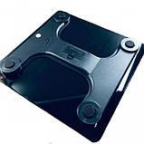 Электронные напольные весы Domotec WH-1604 до 180 кг ФИОЛЕТОВЫЕ, фото 2