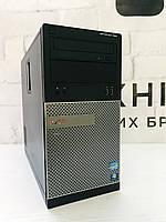 Системный блок Dell Intel Core i3-2120/4Gb DDR3/120Gb SSD/DVD, фото 1