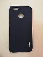 Чехол Huawei Nova 2 Inavi Colour Темно-синий