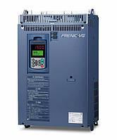 Преобразователи частоты мощностью от 0,75 до 3000 кВт FUJI ELECTRIC