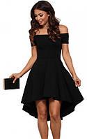 """Платье """"Tibuhina"""" black"""