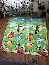 Детский коврик 200*180*0,5см