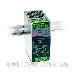 DRDN40-24 Mean Well Модуль резервирования DIN-рейки 40A 24 В