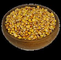 Кукуруза органическая