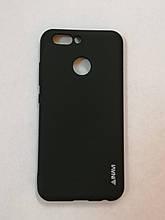 Чехол Huawei Nova 2 Inavi Colour Black