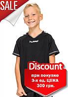 Футболка детская STAY AUTHENTIC POLY JERSEY   (6-8; 4)